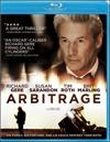 Arbitrage - Widescreen Subtitle AC3 Dts - Blu-ray Disc