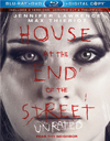 House At The End Of The Street - Blu-ray Disc