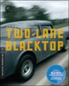 Two-Lane Blacktop - Widescreen Subtitle - Blu-ray Disc