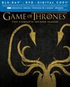 Game of Thrones: 2nd Season BBY Exclusive Greyjoy Packaging. - Blu-ray Disc