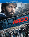 Argo - 2 Pack - Blu-ray Disc