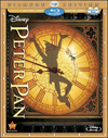 Peter Pan - Blu-ray Disc