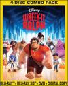 Wreck It Ralph - Blu-ray 3D