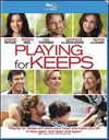 Playing For Keeps - Widescreen AC3 Dolby - Blu-ray Disc