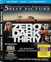 Zero Dark Thirty (Bby) - Blu-ray Disc