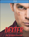 Dexter: The Complete Seventh Season [3 Discs/Blu-ray] - Widescreen - Blu-ray Disc