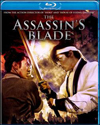 The Assassin's Blade - Blu-ray Disc