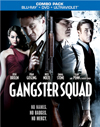 Gangster Squad with Exclusive Best Buy Content - Blu-ray Disc