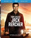 Jack Reacher (Bby) - Blu-ray Disc