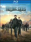 Falling Skies: The Complete Second Season (2 Disc) - Blu-ray Disc