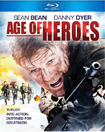 Age of Heroes - Widescreen AC3 Dolby Dts