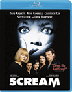 Scream - Widescreen Subtitle AC3 Dolby Dts