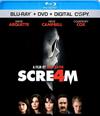 Scream 4 -