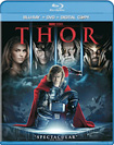 Thor - Widescreen Dubbed Subtitle AC3