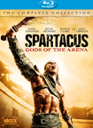 Spartacus: Gods Of The Arena (2 Disc) -