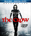 Crow (2 Disc) - Widescreen Subtitle AC3 Dolby Dts