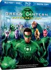 Green Lantern -