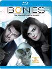 Bones: Season 6 (4 Disc) - Widescreen Subtitle AC3 Dts
