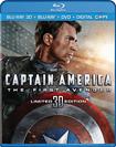Captain America: The First Avenger -