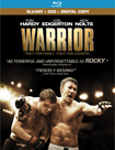 Warrior (2011) - Widescreen Subtitle AC3 Dolby