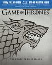 Game Of Thrones (Stark) -