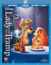 Lady & The Tramp - Widescreen Subtitle