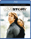 Love Story - Widescreen Dubbed Subtitle