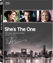She's the One - Widescreen Subtitle Dts - Blu-ray Disc