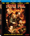 Sushi Girl (Best Buy Exclusive) - Blu-ray Disc