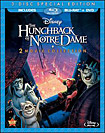 The Hunchback of Notre Dame - Widescreen Special - Blu-ray Disc