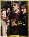 Borgias: The Second Season (3 Disc) - Blu-ray Disc