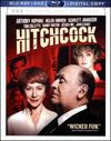 Hitchcock (2 Disc) (W/Dvd) - Widescreen AC3 Dolby Dts - Blu-ray Disc