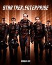 Star Trek: Enterprise - Comp First Season (Bby) - Blu-ray Disc