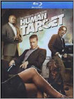 Human Target: The Complete First Season [2 Discs/Blu-ray] - Widescreen