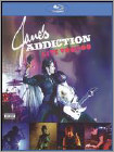 Jane's Addiction: Live Voodoo - Dolby Dts