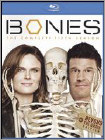 Bones: The Complete Fifth Season [4 Discs/Blu-ray] - Widescreen Subtitle AC3 Dolby