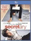 Secretary -