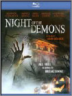 Night of the Demons - AC3 Dts