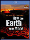 How The Earth Was Made: Complete Season 1 (3 Disc) -