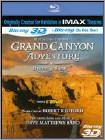 Grand Canyon Adventure: River at Risk - Widescreen