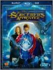 The Sorcerer's Apprentice - Widescreen