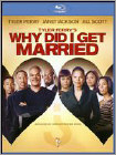 Tyler Perry's Why Did I Get Married? - Widescreen Dubbed Subtitle
