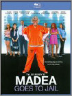 Tyler Perry's Madea Goes to Jail - Widescreen Dubbed Subtitle