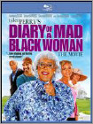 Tyler Perry's Diary of a Mad Black Woman - Widescreen Dubbed Subtitle AC3