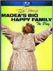 Tyler Perry's Madea's Big Happy Family - Widescreen Subtitle