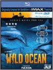 Wild Ocean - Widescreen Dubbed 3-D Dts