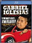 Gabriel Iglesias: I'm Not Fat... I'm Fluffy - Widescreen AC3 Dolby