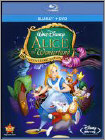 Alice in Wonderland - Widescreen