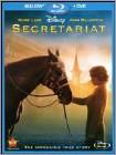 Secretariat - Widescreen Dubbed Subtitle AC3