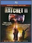 Hatchet II -